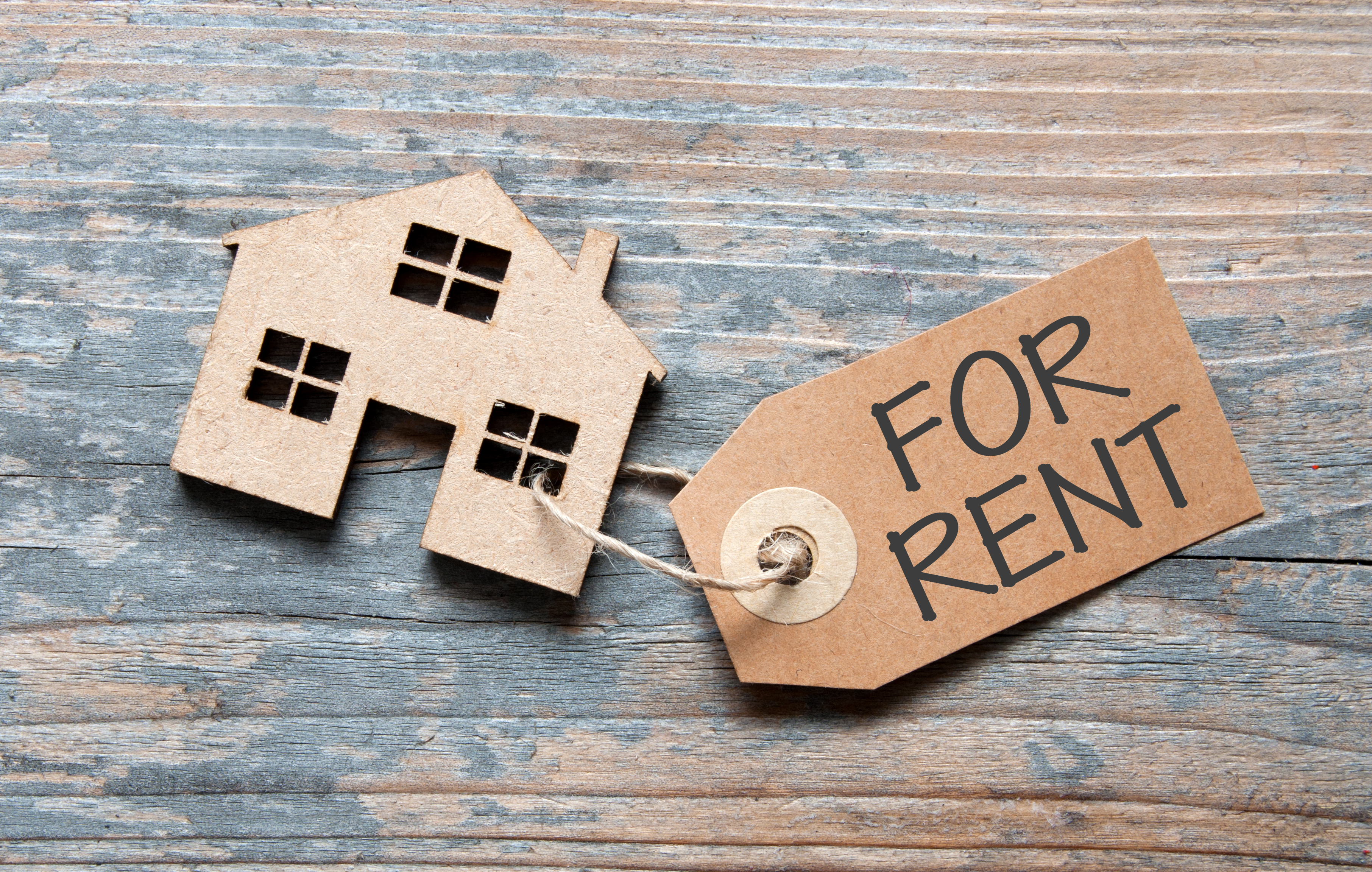 How to save money whilst renting