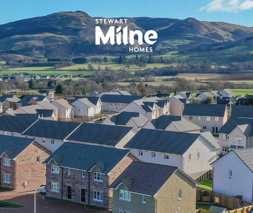 Stewart Milne Homes - Hunters Meadow